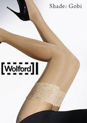Wolford Satin Touch 20 Hold Ups Zoom 4