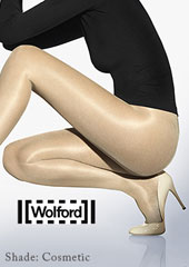 Wolford Satin Touch 20 Tights Zoom 4