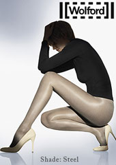 Wolford Satin Touch 20 Tights Zoom 3