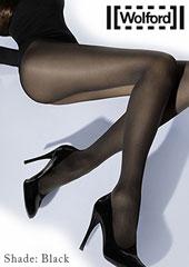 Wolford Velvet de Luxe 50 Tights Zoom 2