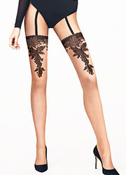 Wolford Allure Fashion Tights