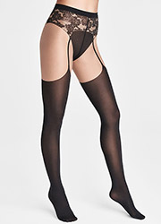 Wolford Andy Fashion Tights