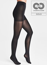 Wolford Aurora 70 Opaque Tights Zoom 1