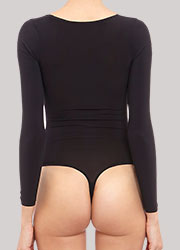 Wolford Buenos Aires String Body Zoom 2
