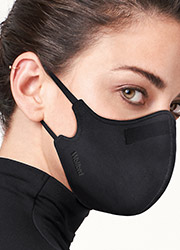Wolford Classic Face Mask Zoom 2