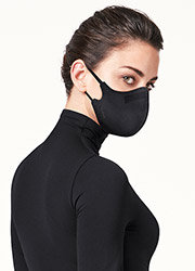 Wolford Classic Care Face Mask Zoom 1