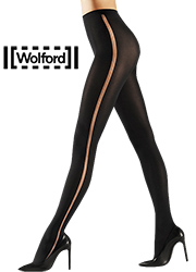 Wolford Claudia Tights Zoom 1