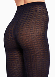Wolford Clementia Fashion Tights Zoom 3