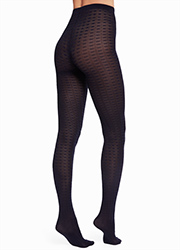 Wolford Clementia Fashion Tights Zoom 1