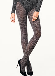 Wolford Cluster Tights
