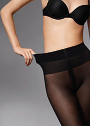 Wolford Comfort Cut 40 Tights Zoom 2