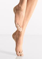 Wolford Cotton Footsies Socks Zoom 2