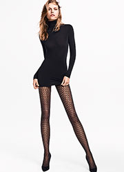 Wolford Courtney Fashion Tights Zoom 2