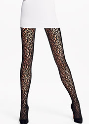 Wolford Cyndi Fashion Tights Zoom 2