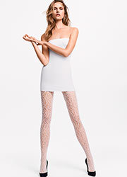 Wolford Cyndi Fashion Tights Zoom 3