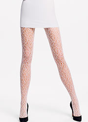 Wolford Cyndi Fashion Tights Zoom 1