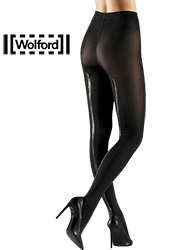 Wolford Darleene Tights Zoom 1