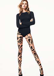 Wolford Droplet Tights Zoom 2