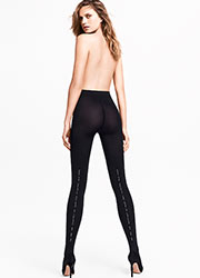 Wolford Emily Fashion Tights Zoom 2
