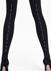 Wolford Emily Fashion Tights Zoom 3