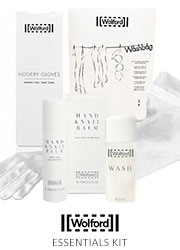 Wolford Essentials Kit