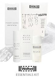 Wolford Essentials Kit