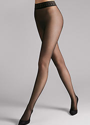 Wolford Fatal 15 Seamless Tights Zoom 1