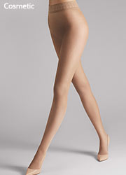 Wolford Fatal 15 Seamless Tights Zoom 4