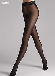 Wolford Fatal 50 Seamless Tights Zoom 2
