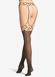 Wolford Flora Fashion Tights Zoom 2