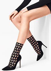 Wolford Gwen Fashion Socks