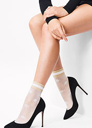 Wolford Hester Fashion Socks
