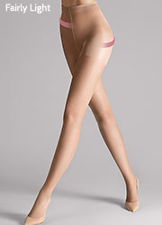 Wolford Individual 10 Control Top Tights Zoom 4