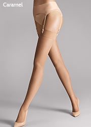 Wolford Individual 10 Stockings Zoom 2