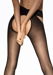 Wolford Individual 12 Stay Hip  Zoom 2
