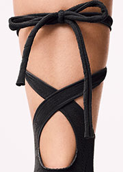 Wolford Iris Ankle Highs Zoom 3