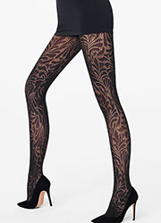 Wolford Iris Tights Zoom 1