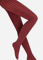 Wolford Karter Fashion Tights Zoom 3
