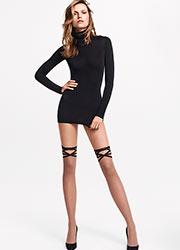Wolford Katy Net Fashion Tights Zoom 3