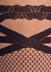 Wolford Katy Net Fashion Tights Zoom 4