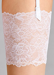 Wolford Lace Stockings Zoom 4