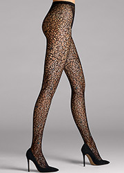 Wolford Lace Tights Zoom 2