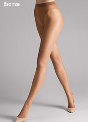 Wolford Luxe 9 Tights Zoom 2