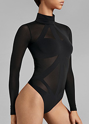Wolford Maia String Body Zoom 3