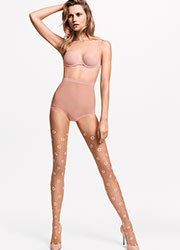 Wolford Miley Fashion Tights Zoom 3