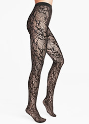 Wolford Morgan Fashion Tights