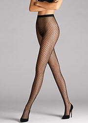 Wolford Nele Tights Zoom 1
