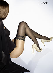 Wolford Day And Night 10 Hold Ups Zoom 4