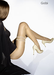 Wolford Day And Night 10 Hold Ups Zoom 2