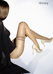 Wolford Day And Night 10 Hold Ups Zoom 3